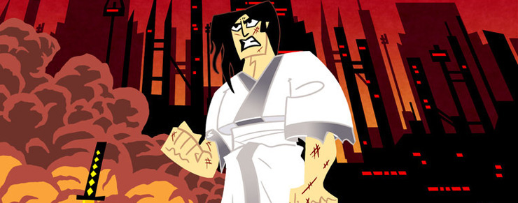 would a samurai jack movie be possible or impossible