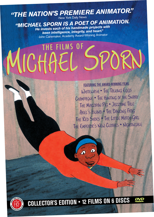 Mike sporn