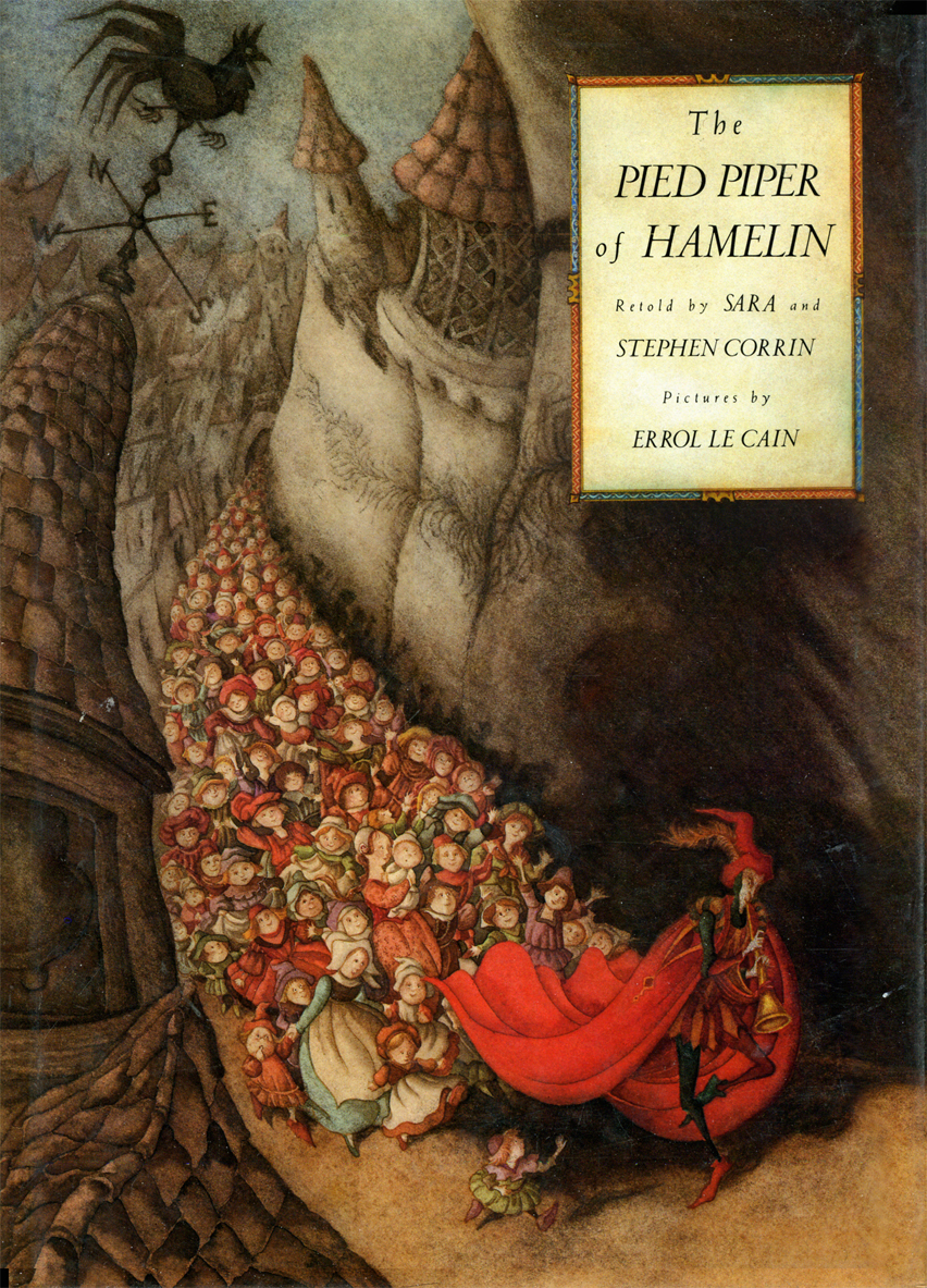 pied piper of hamelin The pied piper of hamelin has 2,029 ratings and 105 reviews andrew said: this is one of those stories i sort of remembered, having heard it many years a.