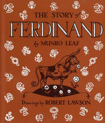 of Ferdinand the Bull by